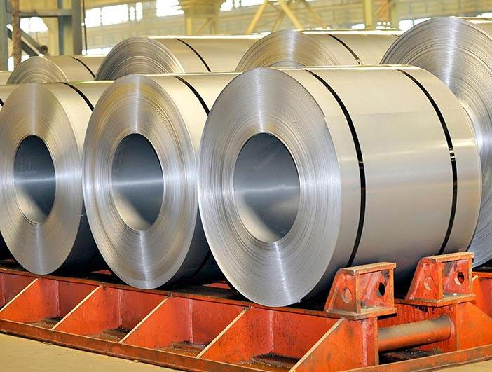 تولید ورق فولادی و نکات اساسی آن در مرحله نورد