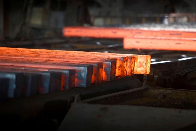 شمش فولادی , انواع شمش فولادی , شمش فابریک , اسلب , بیلت